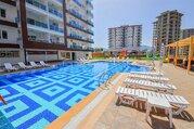 Квартира в Махмутларе, Купить квартиру в новостройке от застройщика Аланья, Турция, ID объекта - 323098093 - Фото 19