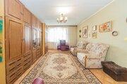 3-х комнатная квартира ул. Лермонтова д.7, Купить квартиру в Брянске по недорогой цене, ID объекта - 321001648 - Фото 6