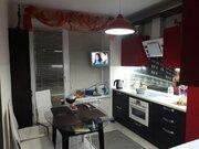 2-к квартира с панорамным остеклением - Фото 3