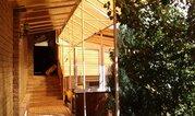 Дом вблизи Апрелевки, Аренда домов и коттеджей Кромино, Наро-Фоминский район, ID объекта - 501845027 - Фото 23