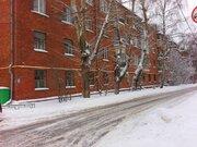 3-х комнатная квартира, Капотня 1 квартал д 4 - Фото 1