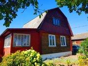 Дом в деревне 90 км от МКАД - Фото 1