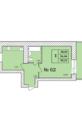 Продам квартиру в новом доме на Машиностроителей - Фото 1