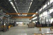 Продам производственный корпус 14 500 кв.м. - Фото 5