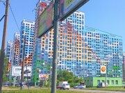 Квартира с отделкой на берегу Невы, Купить квартиру в новостройке от застройщика в Санкт-Петербурге, ID объекта - 319173377 - Фото 12