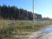 Участок, Горьковское ш, 84 км от МКАД, Головино, в деревне. Участок . - Фото 2
