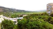 Купить однокомнатную квартиру в Кисловодске с панорамным видом на горы
