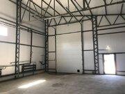 Склад 324 м, Аренда склада в Наро-Фоминске, ID объекта - 900507614 - Фото 5