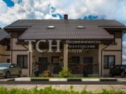 Таунхаус, Щелковский