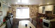 Продается 1 этажный кирпичный дом на переулке Механизаторов - Фото 1