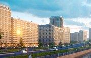 Продажа 2-комнатной квартиры, 72 м2, Дальневосточный проспект, д. 25к1