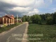 Участок, Щелковское ш, 23 км от МКАД, Щелково г. Участок 15 соток для . - Фото 2