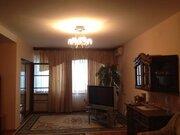 Отличная трехкомнатная квартира в Сочи