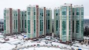 Однокомнатная квартира с отделкой в ЖК Изумрудные Холмы - Фото 1