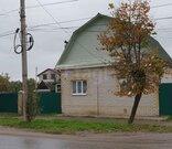 Продажа дома, Красное-на-Волге, Красносельский район, Ул. Ленина