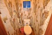 3 комнатная квартира дск г.Излучинск, Купить квартиру Излучинск, Нижневартовский район по недорогой цене, ID объекта - 318378473 - Фото 7