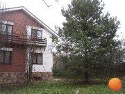 Продается дом, Новорижское шоссе, 27 км от МКАД - Фото 3