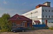 Аренда производственных помещений в Сергиево-Посадском районе