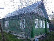 Дом в г. Струнино, р-он Отрада.