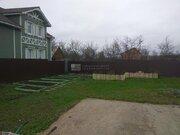Дом 193 кв.м, Участок 6 сот. , Дмитровское ш, 39 км. от МКАД.