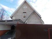 Дом 182 кв.м, Участок 8 сот. , Каширское ш, 3 км. от МКАД. - Фото 2