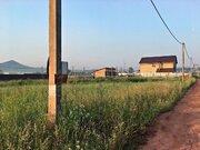 Продам земельный участок, р-н д. Дрокино, ДНТ «Патриот» - Фото 3
