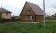 Новый дом 80км от МКАД - Фото 3