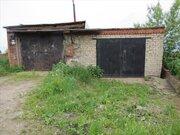 Продам гараж на ул. Калинина., Продажа гаражей в Томске, ID объекта - 400079185 - Фото 2