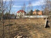 11 соток в Звенигороде - Фото 2