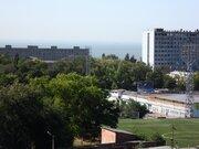 Квартира с евро-ремонтом с видом на море., Купить квартиру в Таганроге по недорогой цене, ID объекта - 310863165 - Фото 15