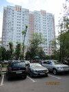 2 комн. к-ра 54 кв.м. м. Войковская, Вокзальный пер, д.3 к.1 - Фото 1