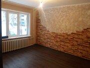 Двухкомнатная квартира по ул.Юбилейная в Александрове