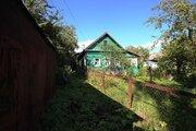 Продам участок в деревне Большое Ивановское. - Фото 1