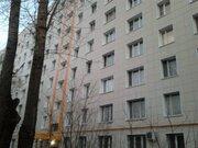 Продажа квартиры, м. Перово, Ул. Братская - Фото 1