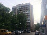 Продажа квартиры, м. Парк Победы, Новоизмайловский пр-кт.