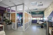 Аренда офиса 34 м2 м. Проспект Мира в административном здании в .