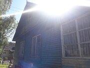 Продаётся дом 60 кв.м. на з/у 10 соток в г.Кимры по ул. Хабовского