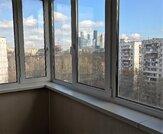 Квартира на Мосфильмовской., Аренда квартир в Москве, ID объекта - 319116793 - Фото 15