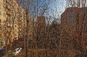 2-к.кв, Симоновский вал, дом 16к1, 3/9кирп, 38,5/22,1/7,4 м2 Свободна - Фото 3