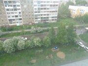 3-к квартира ул. Взлетная, 43, Купить квартиру в Барнауле по недорогой цене, ID объекта - 329020351 - Фото 16