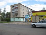 Продажа: 3-комн. квартира, 60 кв. м, Смоленск