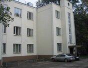 Здание на Белорусской