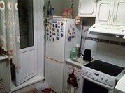 Продаем 1-комнатную квартиру(2-лоджии) ул.Маршала Полубоярова, д.2, Купить квартиру в Москве по недорогой цене, ID объекта - 316775137 - Фото 5