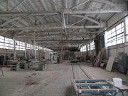 Продам производственный комплекс 2265 кв.м. - Фото 5