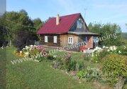 Дом в Калужская область, Думиничский район, с. Усты (64.0 м) - Фото 1