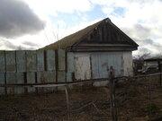 Продам дом в Ново-Бурасском районе пос. Бурасы - Фото 3