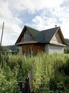 Продажа дома, Нарва, Манский район, Ул. Веселая - Фото 1