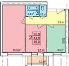 Новые квартиры в п.Щедрино по доступным ценам! - Фото 5