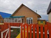 Продажа дома, Хомутово, Иркутский район, Грановщина