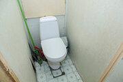 Продается 3 комнатная квартира, Продажа квартир в Тольятти, ID объекта - 330523254 - Фото 17